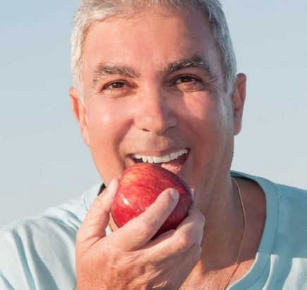 strong quality dentures
