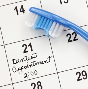 Book an appointment to see a denturist or dentist. Denture and Dental appointments.